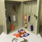Key Cabinets 20-200 Hook